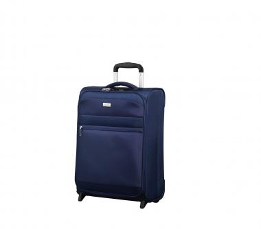 JUMP Toledo 2.0 Wheeled Carry-On 2R 55cm bleu