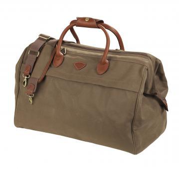 JUMP Uppsala Doctor Bag Bügeltasche 54cm loutre