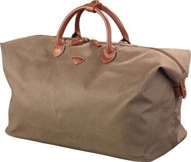 JUMP Uppsala Duffle Bag 50cm loutre