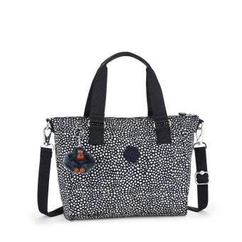 Kipling Amiel Handtasche Dot Dot Dot