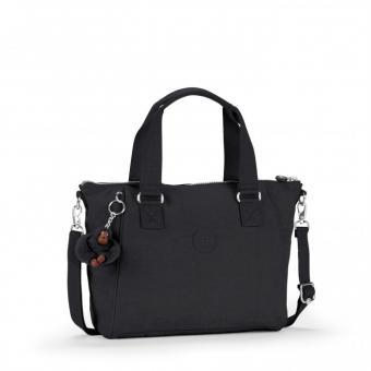 Kipling Amiel Handtasche Black