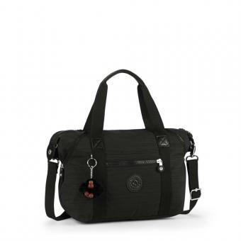 Kipling Art S Basic Handtasche Dazz Black