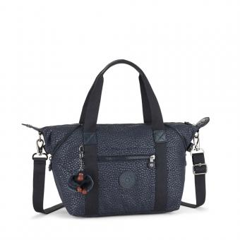 Kipling Art S Basic Plus Handtasche Dot Dot Dot Emb