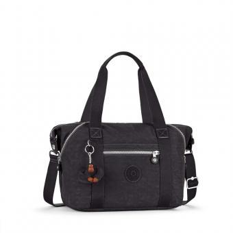 Kipling Art S Basic Handtasche Black