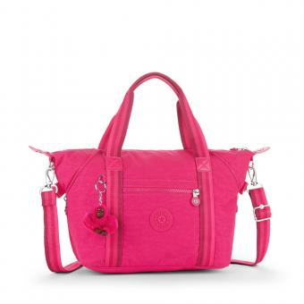 Kipling Art S Basic Handtasche Cherry Pink C