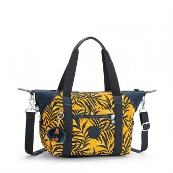 Kipling Art S Basic Handtasche Corn Bloom Bl