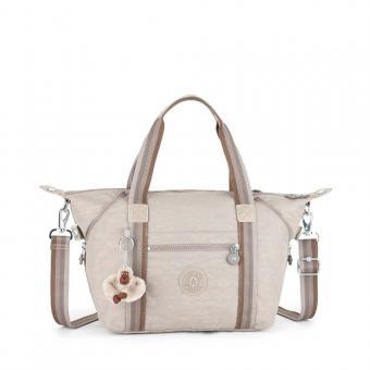 Kipling Art S Basic Handtasche Pastel Beige C