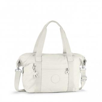 Kipling Art S Basic Plus Handtasche Dazz Cream