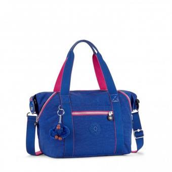 Kipling Art S Basic Handtasche True Blue