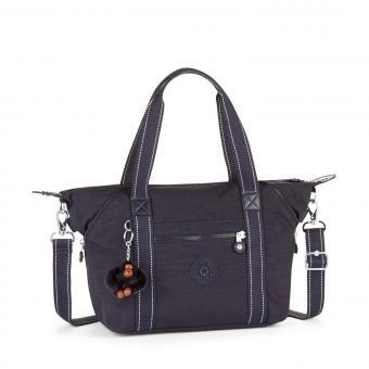 Kipling Art S Basic Handtasche Blue Purple C