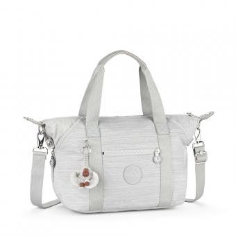 Kipling Art S Basic Handtasche Dazz Grey