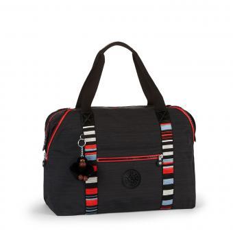 Kipling Art M Basic Plus Reisetasche Dazz Black Str