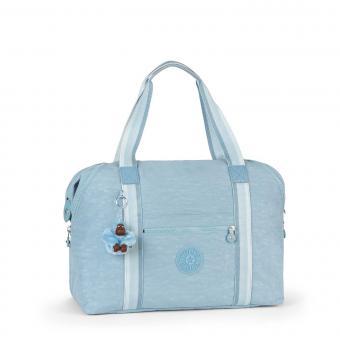 Kipling Art M Basic Reisetasche Pastel Blue C