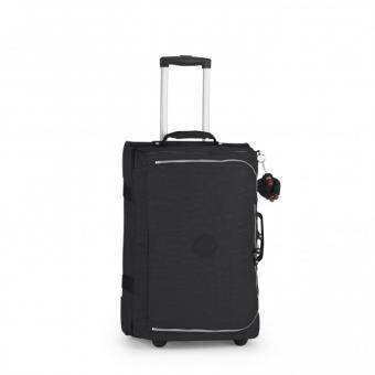 Kipling Teagan Basic S Trolley-Reisetasche Black
