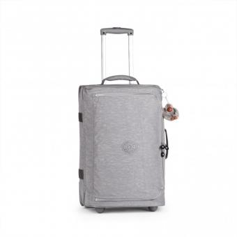 Kipling Teagan Basic S Trolley-Reisetasche Cool Grey C