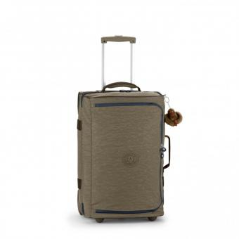 Kipling Teagan Basic S Trolley-Reisetasche Soft Khaki C