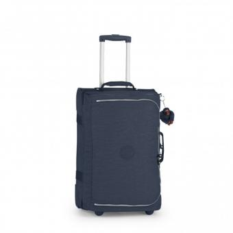 Kipling Teagan Basic S Trolley-Reisetasche True Blue