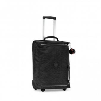 Kipling Teagan Basic XS Trolley-Reisetasche Black