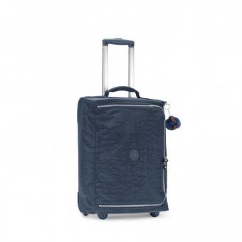 Kipling Teagan Basic XS Trolley-Reisetasche True Blue