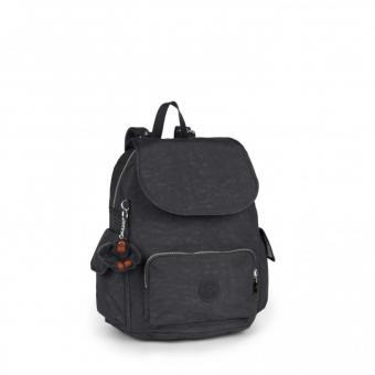 Kipling City Pack S Rucksack Black