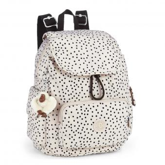Kipling City Pack S Rucksack Soft Dot