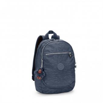 Kipling Clas Challenger Basic Rucksack True Blue