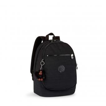 Kipling Clas Challenger Basic Plus Rucksack Dazz Black