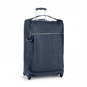 Kipling Darcey Darcey L 4-Rollen-Koffer True Blue