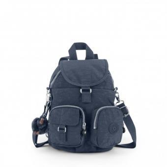 Kipling Firefly N Basic Rucksack True Blue