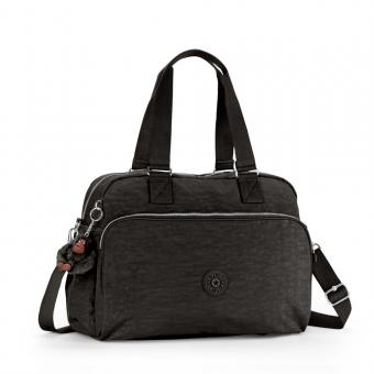 Kipling July Bag Reisetasche Black