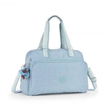 Kipling July Bag Reisetasche Pastel Blue C