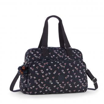 Kipling July Bag Reisetasche Small Flower