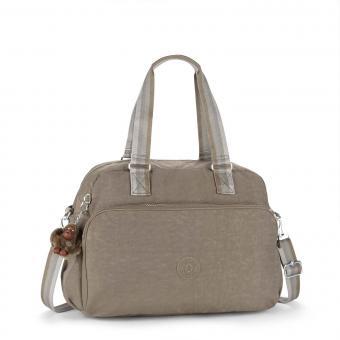 Kipling July Bag Reisetasche Soft Earthy C