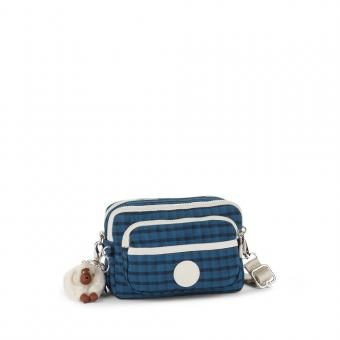 Kipling Multiple Basic Plus Gürteltasche Picnic Night