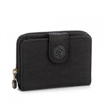Kipling New Money Portemonnaie Medium Black