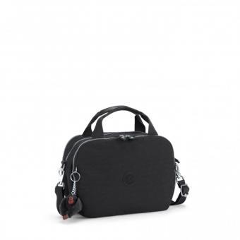 Kipling Palmbeach Kulturtasche Black