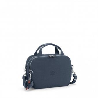 Kipling Palmbeach Kulturtasche True Blue