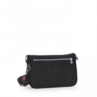 Kipling Puppy Basic Kulturtasche Black