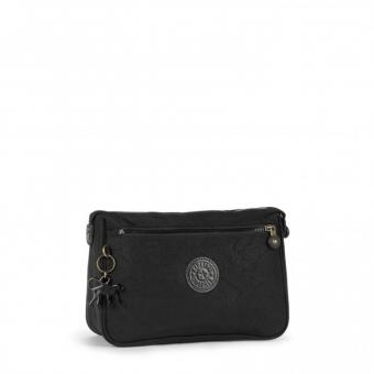 Kipling Puppy Basic Kulturtasche BP Black Leaf