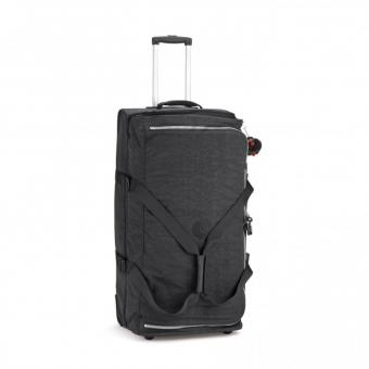Kipling Teagan Basic L Trolley-Reisetasche Black