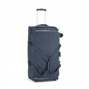 Kipling Teagan Basic L Trolley-Reisetasche True Blue