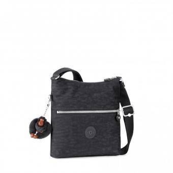 Kipling Zamor Basic Leisure bags Schultertasche Black