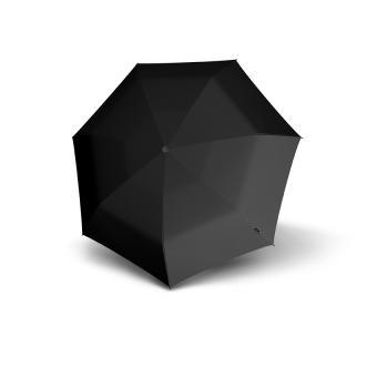 Knirps T.050 Medium Manual Taschenschirm black