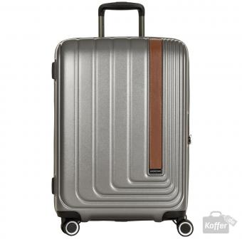 March beau monde Trolley M 4w anthracite metallic