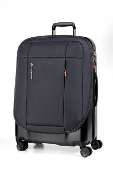 March phaeton Hybrid-Trolley M 4w black