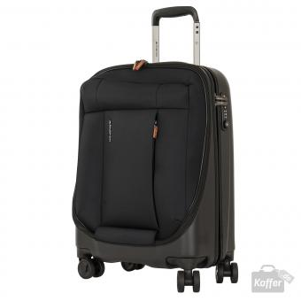 March phaeton Hybrid-Trolley S 4w black