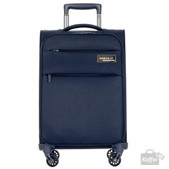 March polo Cabin Trolley S 4w Navy