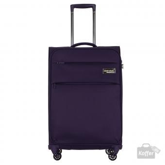 March polo Trolley M 4w Purple