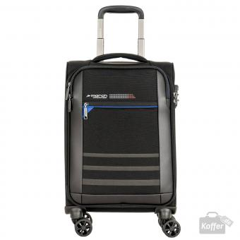 March sigmatic Trolley S Cabin Black