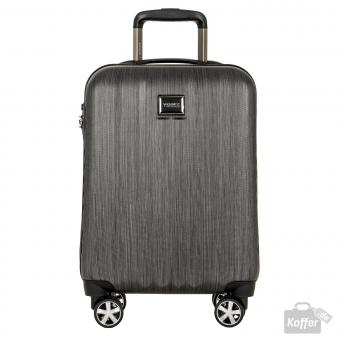 March yearz fly Trolley S 4w black brushed